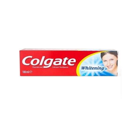 Colgate Whitening Dentífrico 100ml