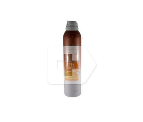 Acofarderm spray transparent SPF50+ 200ml