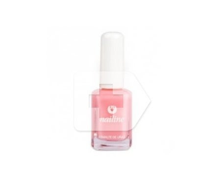 Nailine vernis à ongles cristal rose 11ml