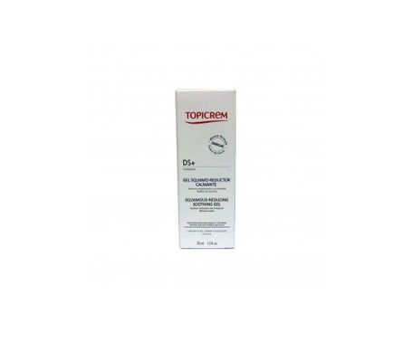 Topicrem Sebacur DS Gel 30ml