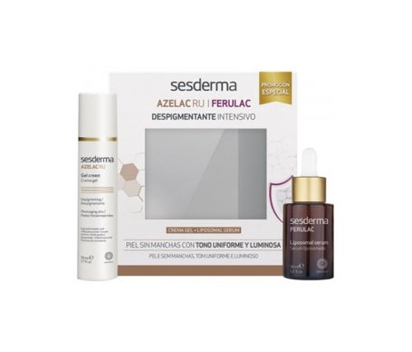 Sesderma Pack Azelac Ru Cremegel 50ml + Ferulac Serum 30ml