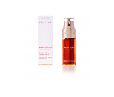 Clarins Double Serum Anti-Age Intensif 50ml