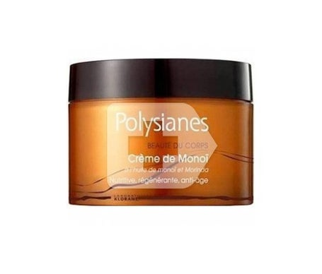 Polysianes Monoï Cream 200ml