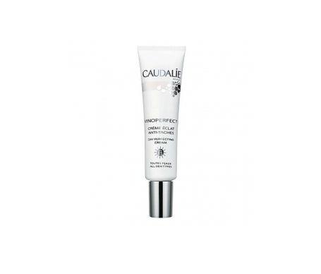 Caudalie Vinoperfect crema piel perfecta SPF15+ 40ml