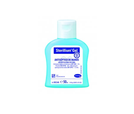 Sterillium antiseptisches Handgel 50ml