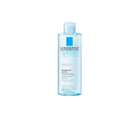 La Roche Posay Ultra Micellar pelle reattiva all'acqua 400ml
