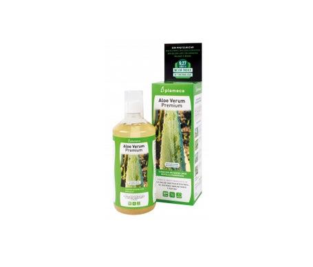 Plameca Aloe Verum Premium 1 Liter