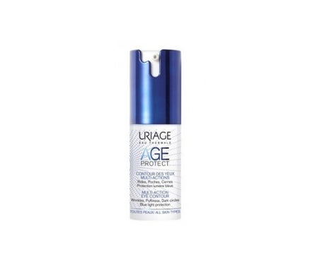 Age Protect Eye Contour15Ml