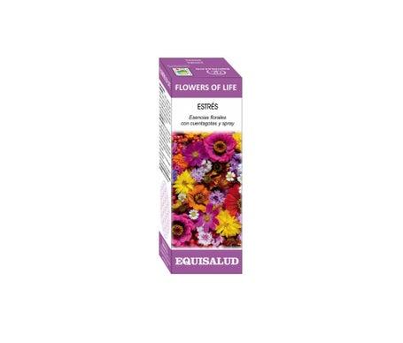 Flowers of Life Estrés 15 ml
