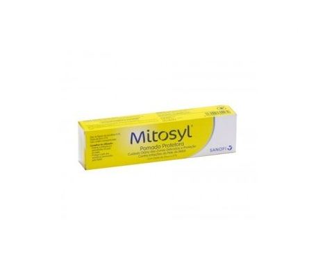 Mitosyl™ diaper protector ointment for walk 25g