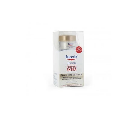 Eucerin™ Dermodensifyer normal/mixed skin 50ml + 40% FREE