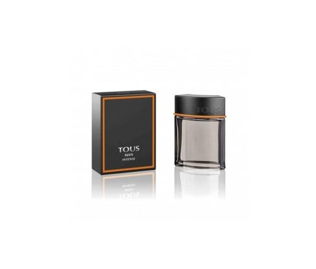 Tous Man Intense Eau De Toilette 50ml Verdunster