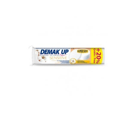 Demak Up Sensitive 72pz