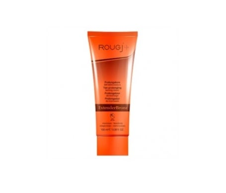 Rougj Prolongador De Bronceado 100ml