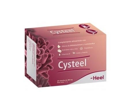 Cysteel 28caps