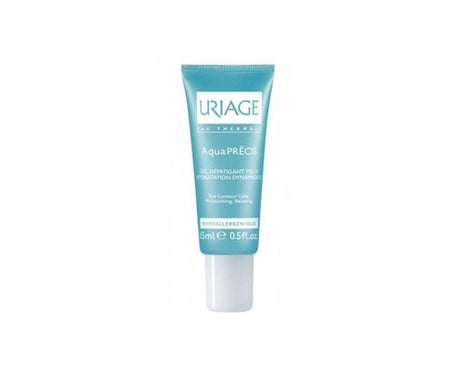 Uriage AquaPrecise Eye Tired Gel 15 ml