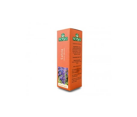 Sotya Salvia 60ml