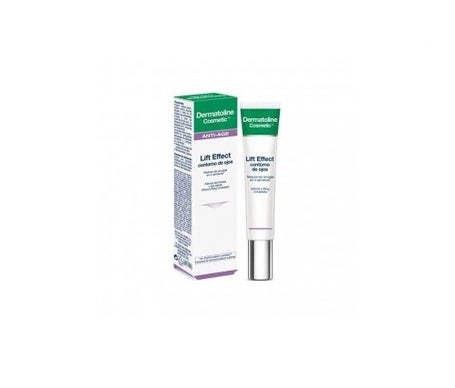Dermatoline Lift Effect contorno occhi 15ml