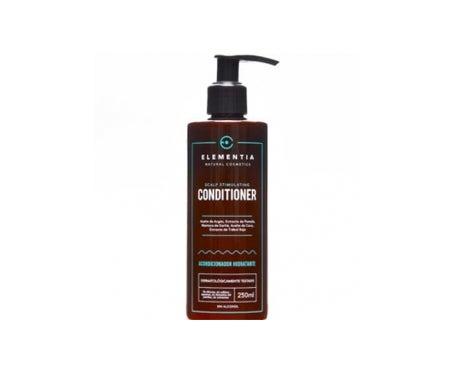 Elementia Naturkosmetik Kopfhaut stimulierender Conditioner 250ml