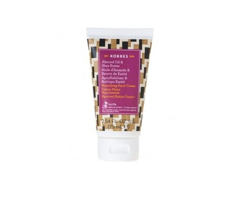 Korres Nourishing and Repair Hand Cream 75ml