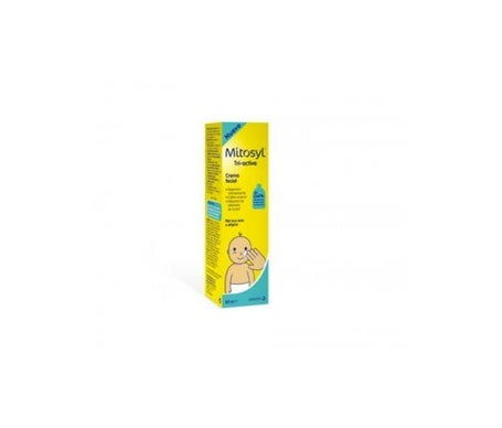 Mitosyl™ Triactive facial cream 50ml