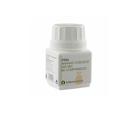 Botanicapharma PiÑa 500 Mg. 60 Comp