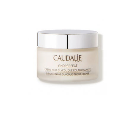 Caudalie Vinoperfect Cr Glycolic Night 50Ml