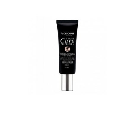 Deborah 24 Ore Care foundation makeup shade 01 30ml