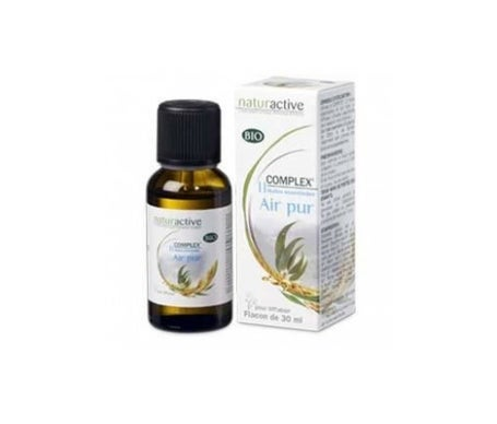 Naturactive Complex' Pure Air Bio Botella de 30ml