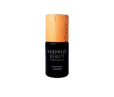 Handmade Beauty Top Coat Sun Dry Sundry Top Coat 7Free 11Ml