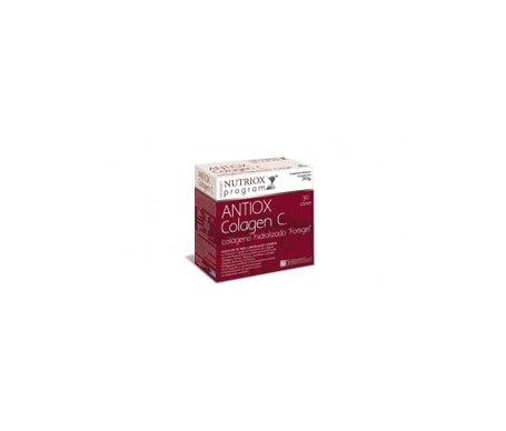 Ynsadiet Nutriox Antiox Collagene C 30 bustine