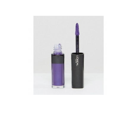 Loreal Infaillible Eye Shadow Paint 301 Pure Purple