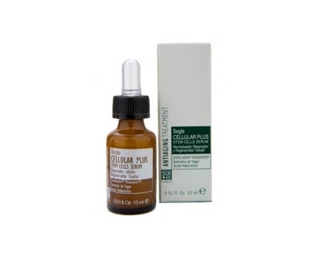 Segle Clinical Cellular Plus Serum 15ml