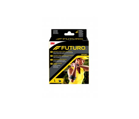 Futuro䋢 Sports Tennis Elbow Stand coude 1pc