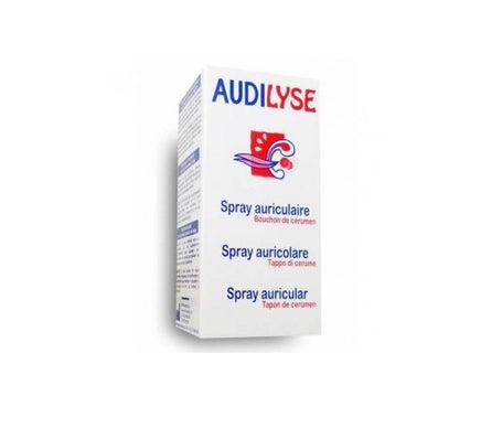 Audispray Audilyse Spray Auricular 20ml