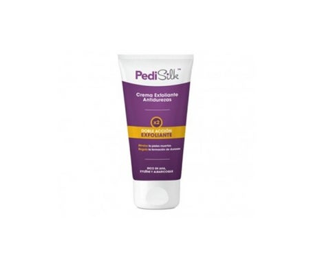 Pedisilk foot exfoliating cream hardness 50ml