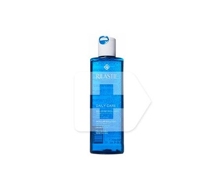 Rilastil Daily Care mizellare Lösung 250ml