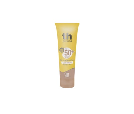 Th Pharma Sun Crème protectrice Atopic visage SPF50 50ml