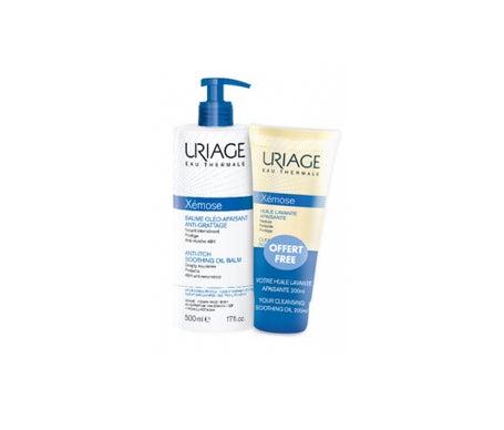 Uriage Uriage Xemose Baum Oleo500+Hle Lav