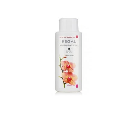 Regal Natural Beauty Moisturising Toner for Dry & Sensitive Skin 200 ml