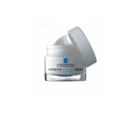 La Roche Posay Nutritic Intense Riche 50 ml