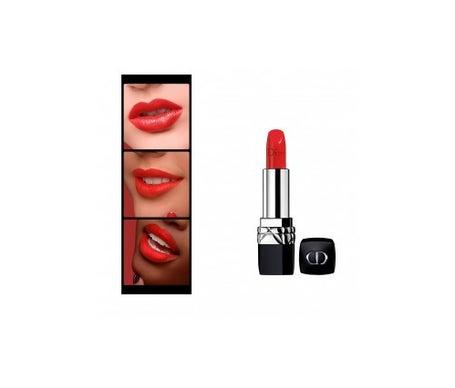 Dior Rouge Dior Barra De Labios 844