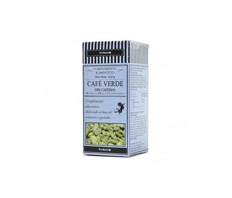 Pronutri Café Verde (ohne Kaffee) 30  Kapseln