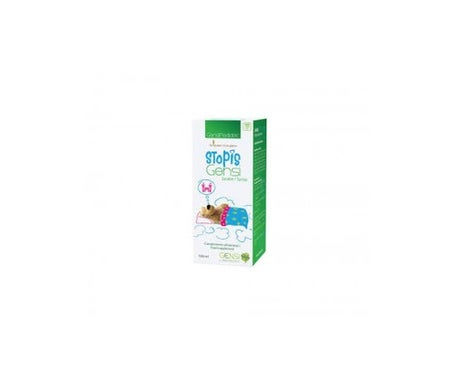 Gensipediatric Stopis Jarabe 150ml