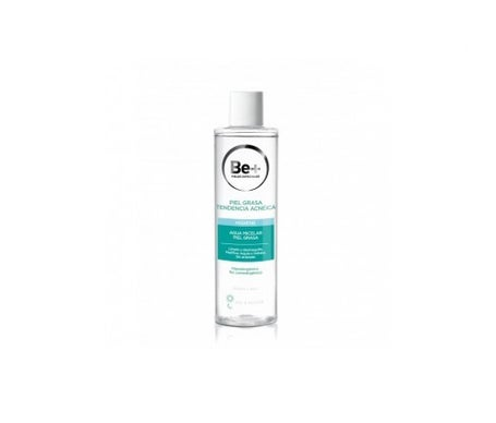 Be+ water micellar skin oily acne-prone 250ml