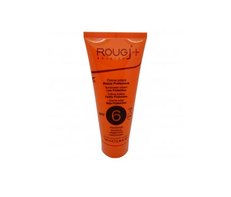 Rougj Protective sunscreen SPF6+ 100ml