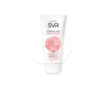 SVR Topialyse gel lavante 500ml