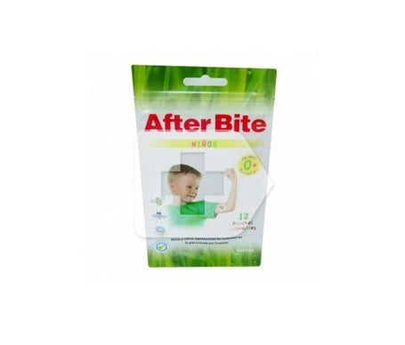 After Bite Kids Soothing Patches 12 pcs