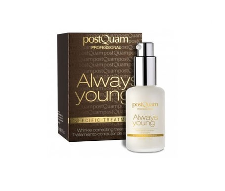 Postquam Always Young 30ml