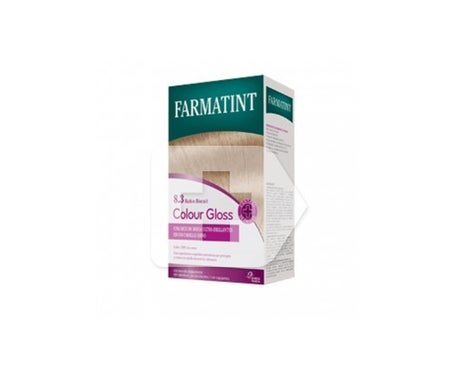 Farmatint Colour Gloss 8.3 blondes Gebäck 160ml